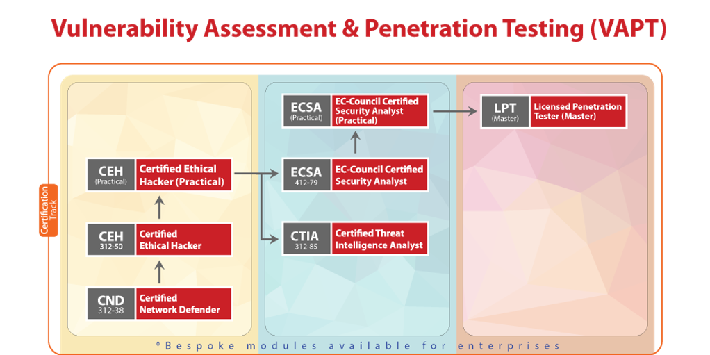 Vulnerability Assessment and Penetration Testing (VAPT)
