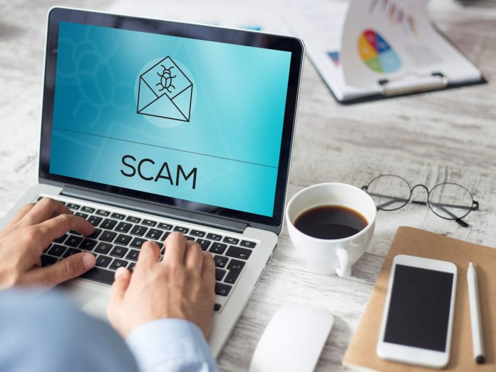 How To Avoid Online Business Scams?