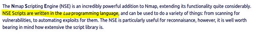 Task 10 NSE Scripts Overview.