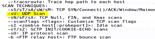 Task 3 Nmap Switches 2