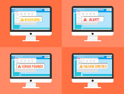 Teach staff how to recognise hacking attempts
