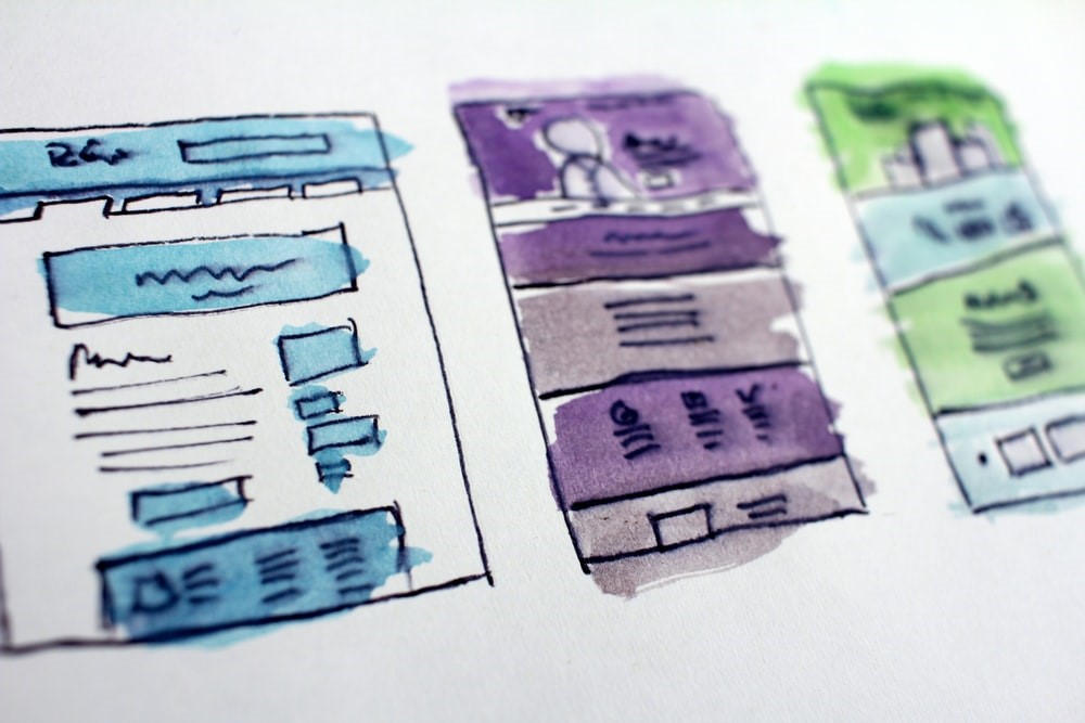 4 Tips To Keep In Mind When Designing a Website